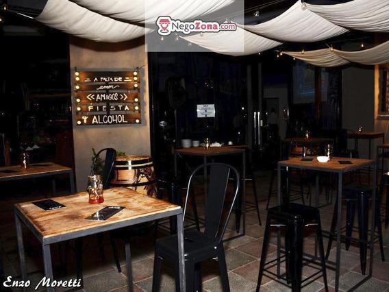 Fondo De Comercio - Restaurante Italiano - Tortuguitas Open Mall