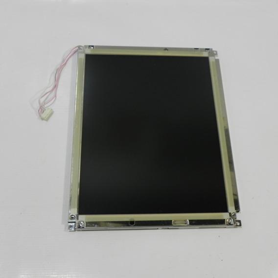 Fujitsu Flc31svc6w Tela Lcd Painel Usado