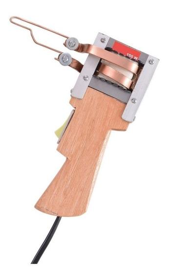 Soldador Estanhador Pistola Profissional 150w - 220v