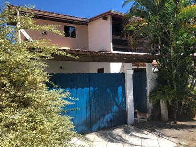 Casa Em Rio Do Ouro, Niterói/rj De 150m² 2 Quartos À Venda Por R$ 275.000,00 - Ca198720