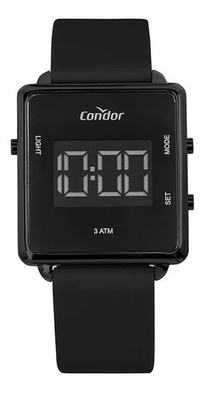 Relógio Condor Feminino Cobjf156ag/2p C/ Garantia E Nf