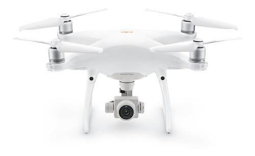 Drone Dji Phantom 4 Pro V2 Versión 2020