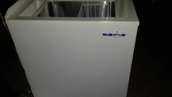 Freezer Con Gas Sin Uso A Mitad De Precio $22 Mil