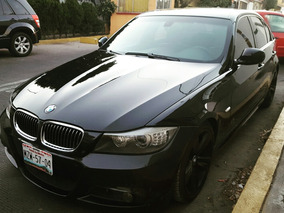 Bmw Serie 3 3.0 335i M Sport At 2009