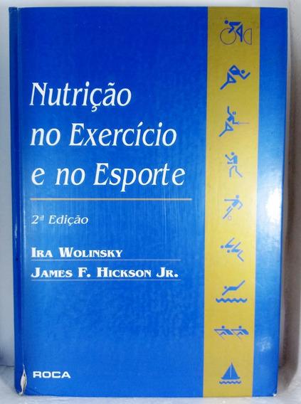 Nutrição No Exército No Esporte Wolinsky Hickson Roca