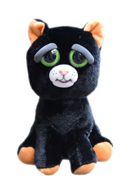 Brinquedo Dtc Pelucia Feisty Pets - 4714
