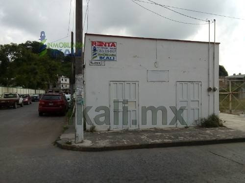 Local Renta Tuxpan Ver, En Zona Centro. Ubicado En Calle Allende #29 Esquina Con Calle General Mariano Escobedo De La Colonia Centro. Es Un Local Comercial Ubicado En Esquina Que Ha Sido Utilizado Co