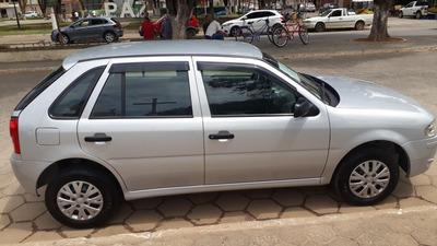 Volkswagen Gol 1.0 Ecomotion Total Flex 5p 2014