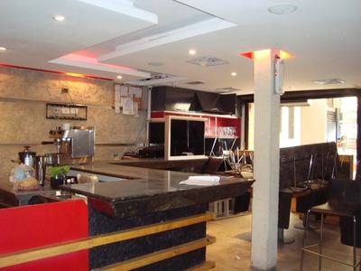 Venta De Restaurant En Zona De Los Cafe Del Viñedo Ltr339034