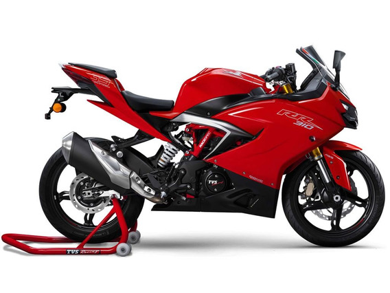 Tvs Rr 310 Rt Abs Racing Beta Factory