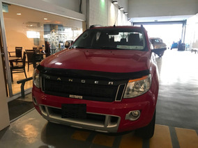 Ford Ranger Limited 4x4 Igual 0 Km
