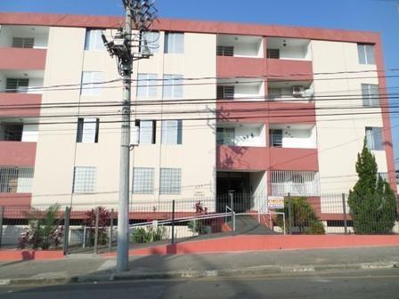 Apartamento Residencial Para Venda E Locação, Jardim Vergueiro, Sorocaba - Ap0649. - Ap0649