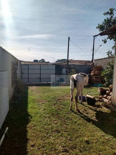 Casa Com 3 Dormitórios À Venda, 300 M² Por R$ 350.000,00 - Suíssa - Ribeirão Pires/sp - Ca0344