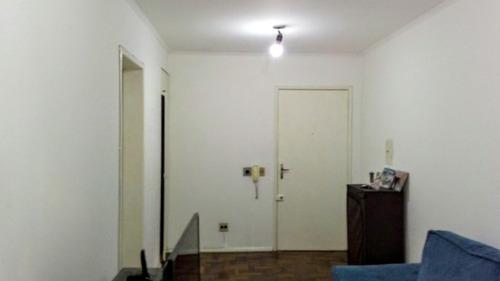 Imagem 1 de 12 de Apartamento Jk - Centro Historico - Ref: 407520 - V-pj4382