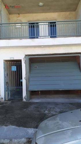Imagem 1 de 30 de Casa Com 2 Dormitórios À Venda, 180 M² Por R$ 650.000,00 - Laranjeiras - Caieiras/sp - Ca0864