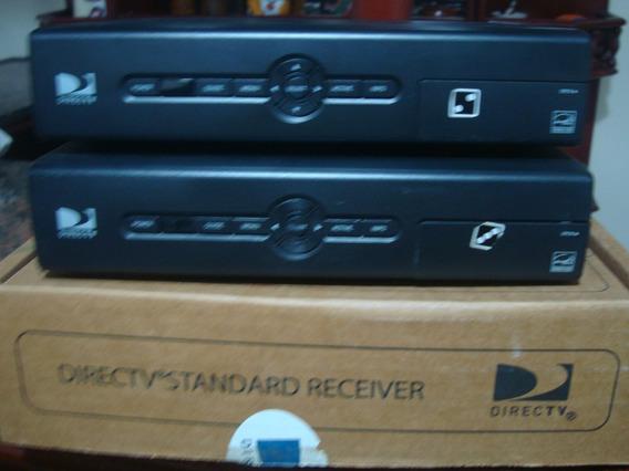 Decodificadores Directv Plus Y L12 ¡¡¡¡