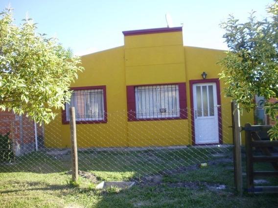 Casa Gualeguaychú. Feriado Carnaval Disponible