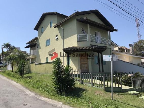 Casa A Venda Condomínio Aruã - Ml12434