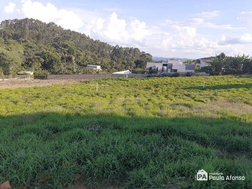 Terreno À Venda, 2 M² Por R$ 265.000,00 - Alto Da Boa Vista - Poços De Caldas/mg - Te0044