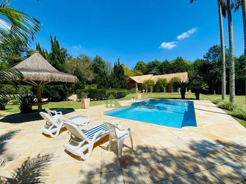 Imagem 1 de 26 de Chácara Com 4 Dormitórios À Venda, 5000 M² Por R$ 1.900.000,00 - Centro - Ibiúna/sp - Ch0070