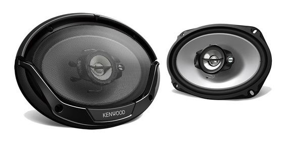 Parlante Kenwood Ovalado 6x9 400w Kfc-6966s