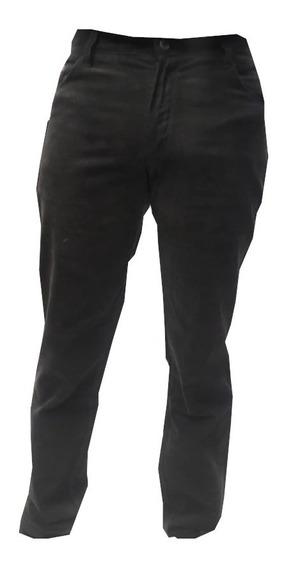 Pantalón De Corderoy Corte Jeans Polo Club ( 4195)