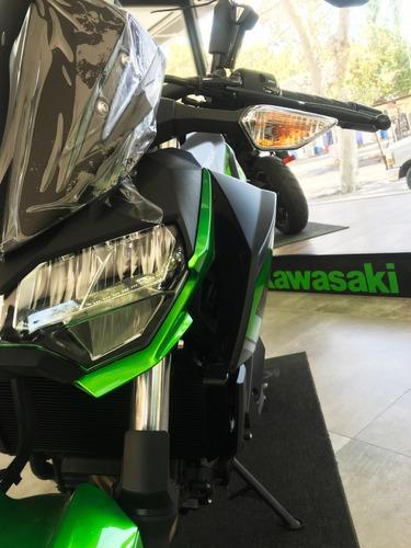 Kawasaki Z400 Abs ¡nuevo Color! 2021 / Módica Motos