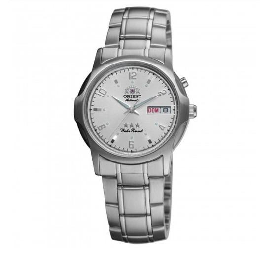 Relógio Orient Automático 469ss007 S2sx Unissex