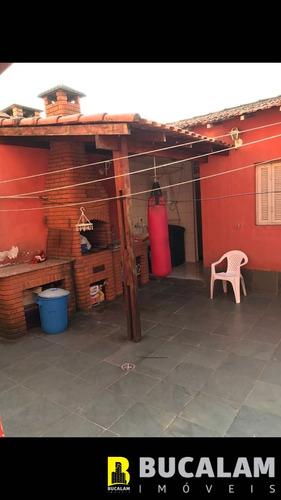 Imagem 1 de 15 de Linda Casa Para Venda No Jardim Maria Rosa - 3171-l