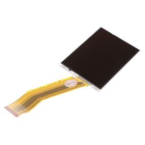 Lcd Exibição Tela Reparação Para Panasonic Dmc-zs3gk Dmc-zs3