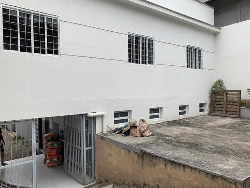 Imagem 1 de 15 de Galpão Para Venda Em Rio De Janeiro, Campo Grande, 3 Banheiros, 3 Vagas - Gr350_2-898849