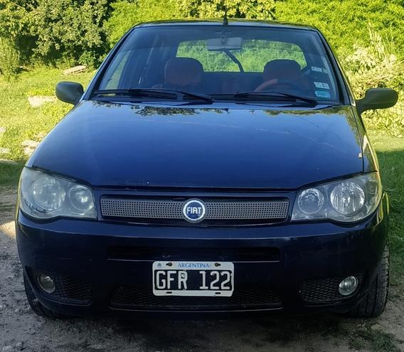 Fiat Palio Super Económico Motor 1.4.