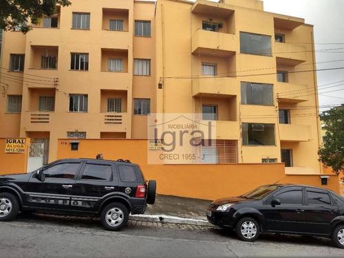 Aluga Apartamento Vila Monumento - R$ 1.350,00 - Ap0250