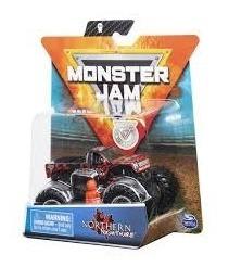 Carros Camionetas Monster Jam Originales
