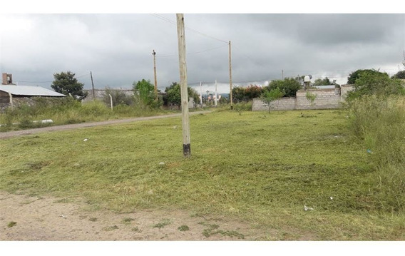 Venta De Terreno En Loteo San Luis - 300m2