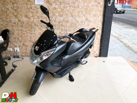 Honda Pcx 150 Dlx - 2015