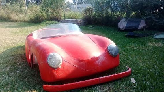 Porsche Porsche Spedster 356