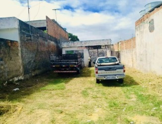 Pechincha Vendo Terreno Na Pe-22 Paulista Com 306 M2