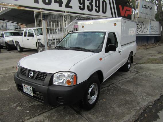 Nissan Np300 2010