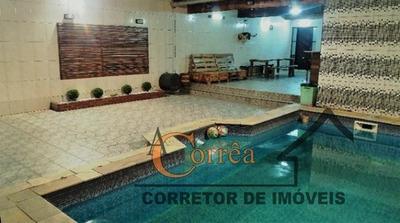 Linda Residencia Em Sao Caetano Do Sul - Sp