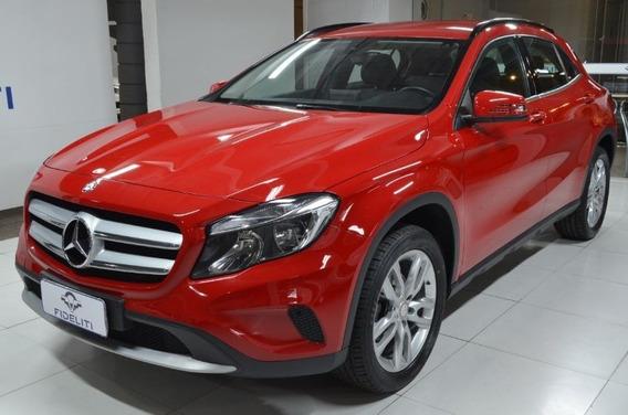 Mercedes-benz Classe Gla Sty