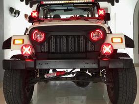 Jeep Sahara Sahara E Edition