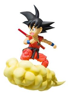 Kid Goku - S.h. Figuarts Dragon Ball - Bandai