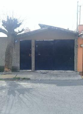 (crm-92-9484) Industrias Ecatepec, Casa, Venta, Ecatepec, Edo. Mex.