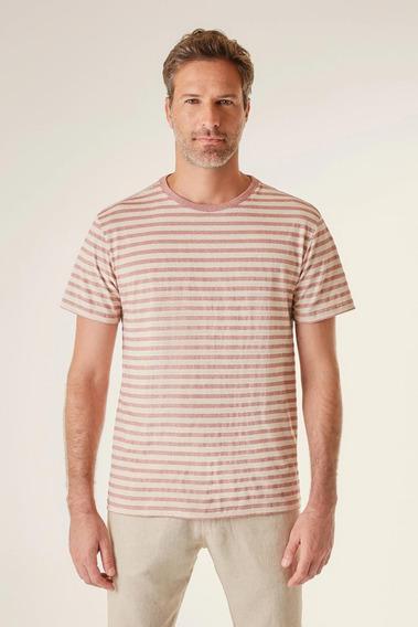 Camiseta Ft Listra Textura Reserva