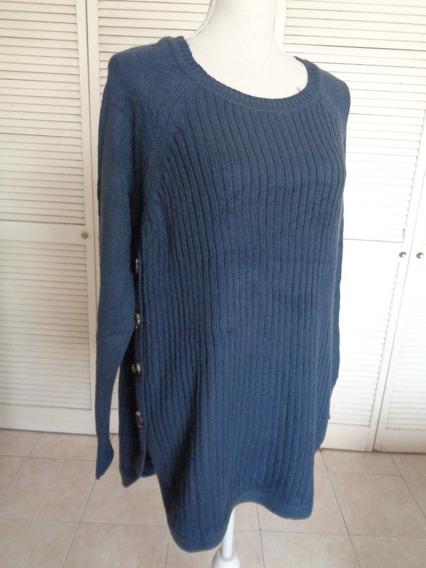 Sweter Rd Style Talla M, Viene Amplio, Nuevo Con Etiqueta