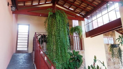 Casa Residencial À Venda. - Ca6756