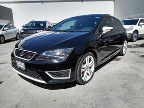 Seat Leon 3p Cupra L4/2.0/t Aut