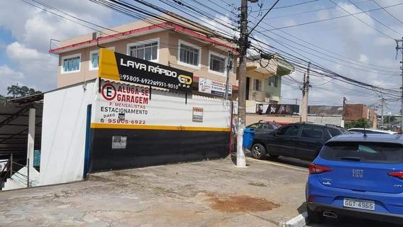 Terreno Comercial Granja Viana Cotia