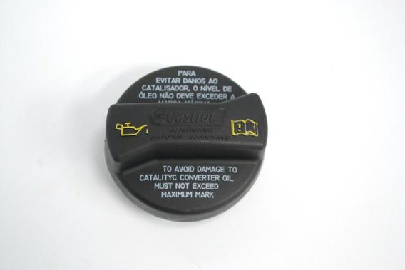 Tampa Oleo Do Motor Gol G5/g6 /fox/golf/polo/kombi Original